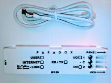Paradox IP150 V4.42 Internet Module Supports SWAN Security Alarm System Genuine
