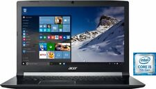 ACER ASPIRE 7 A717-71G-53HR - Core i5 256SSD 8GB - 6GB GTX1060 - Full HD F-Print