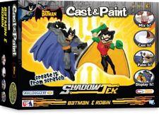 New & Sealed - Skullduggery Cast & Paint Batman & Robin DC Comics