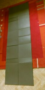 Original Bundeswehr BW faltbare Isomatte aufklappbar Farbe: oliv