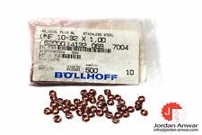 BOELLHOFF UNF 10-32 X 1,0 HELICOIL PLUS SL THREAD INSERTS