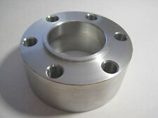"""Nu Pulley spacer 1.4"""" Blower hemi nitro supercharger bae dragster funny car"""