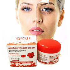 Himalayan Goji Berry Hyaluronic Acid Facial Skin Care Anti Aging Wrinkle Cream