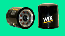 Oil Filter -WIX 51394- OIL FILTERS