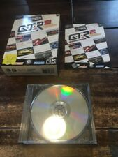 GTR 2: Game of the Year Edition UPC 838639003181 (PC, 2007)