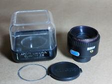 Rodenstock Apo-Rodagon N 50mm f2.8- enlarging lens/35mm