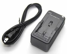 Battery Charger for BC-V615 Sony DCR-TRV935 DCR-VX1000 DCR-VX2000 DCR-VX2100 New
