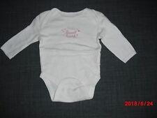 Early Days Primark Baby Body für Mädchen Gr 62 ****