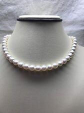 Japanese Cultured Akoya Pearls 8-8.5mm