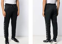 Philipp Plein Sports Stripes Pants Jogging Trousers XS