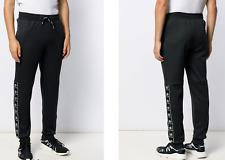 Philipp Plein Sports Stripes Pants Jogging Trousers L