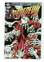 Daredevil #180, VF 8.0, Frank Miller Story/Art; Kingpin
