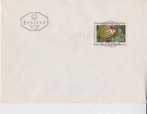AUS32) Austria 1967 6th International Plant Protection Congress Vienna