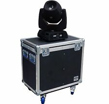 """Case for Chauvet Rogue R1 beam Moving Head 3/8""""Hd"""