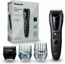 Panasonic ER-GB62 Electric Beard & Hair Trimmer Shaver - Black