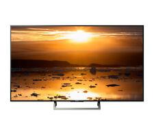 Televisores de color principal negro 200 Hz con anuncio de conjunto