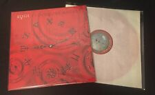 RUSH Clockwork Angels VERY RARE GERMAN **RED VINYL** only 300 Pcs, 2012