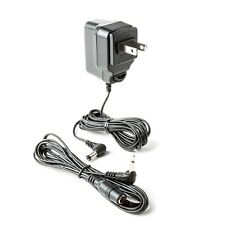 "Dunlop AC Adapter - 9-volt ECB002US 3.5mm (1/8"") used on older pedals Crybaby"