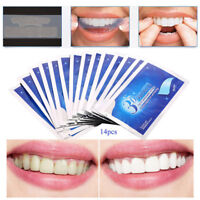 746|bande Blanchiment des Dents-Blanchisseur-Dentaire-Blancheur-teeth strips