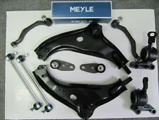 MEYLE Suspension Arm Repair Kit with Track Rod Ends Mini II R55/R56 Front