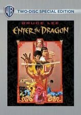 Enter The Dragon Two-disc 2 Disc Special Edition Bruce Lee Region 4 DVD