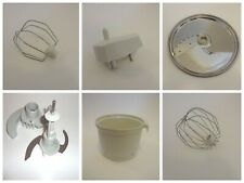 Braun Ersatzteile für Küchenmaschine K3000 K850 K1000 3210 Multiquick 7