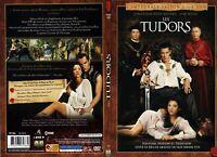 COFFRET DVD NEUF SERIE HISTORIQUE : THE TUDORS SAISON 1 - HENRY VIII ANGLETERRE