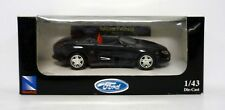 NEWRAY FORD MUSTANG MACH III 1/43 Die-Cast Car MISB COMPLETE 2002