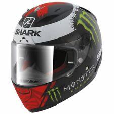 Helmet Racing Shark Race-r Pro Replica Lorenzo Monster 2017 He8638krw Size S