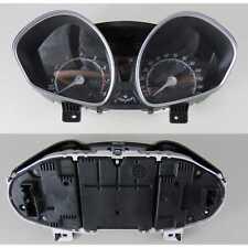Quadro strumenti D2BT10849CAT Ford Fiesta VI restyling 13-17 USA 30510 21B-3-F-1