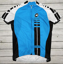 ASSOS SS.MILLE - CAMPIONISSIMO - genuine HIGH QUALITY cycling JERSEY - size M
