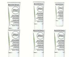 (1) Bioderma Sébium Pore Refiner Cream Improve Skin Texture 30ml NWOB MSRP$19.90