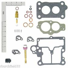 Walker Products 151016 Carburetor Repair Kit (A-2) CHEVROLET (SPRINT) (3) 1985-8