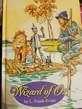 Wizard of Oz by Frank Baum (1998, Hardcover)
