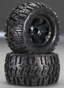 Pro-Line Racing Trencher 2.8 All Terrain Tires PRO117012
