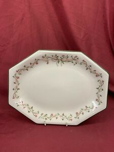 Johnson Brothers Eternal Beau Meat Plate (461)