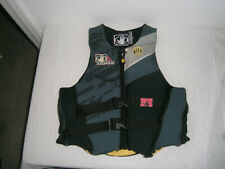 Body Glove Women's Phantom Pfd Life Vest Uscga Approved X-Large Free Ship