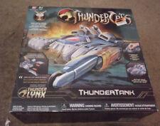thundercats thunder tank misb bandai sealed box