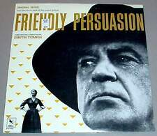 FRIENDLY PERSUASION SEALED LP - Audiophile Soundtrack