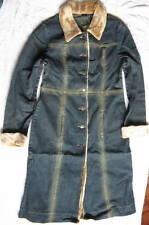 Petite Cotton Knee Length Coats & Jackets for Women