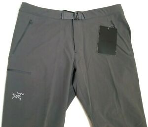 Arcteryx GAMMA LT MENS Softshell Pants- Large