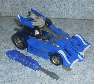 Transformers Energon PROWL Complete Deluxe