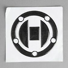 Fuel Gas Cap Cover Pad Sticker Protector for SUZUKI GSXR 600 GSX-R750 2004-2015