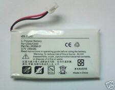 Spare Battery 3.7V 230mAH for Plantronics CS50 CS55 CS60 CS351N CS361N W710 W720