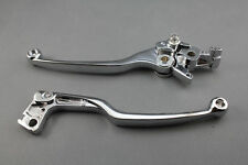 Brake & Clutch Levers Set For Suzuki Katana GSX600F 1992-2006 GSX750F 1989-2006