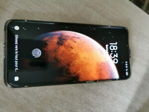 Xiaomi Mi 10 - 256Go - Gris Crépuscule (Désimlocké) (Carte SIM unique)