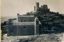 MAZZARINO - Antico Castello - bozza fotografica n. 14475