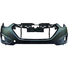 Diederichs Stoßfänger vorne auch für Hyundai IX35 LM, EL, ELH 2.0 CRDi, 1.6, 1.7