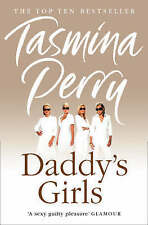 Daddy's Girls, Perry, Tasmina, Acceptable Book