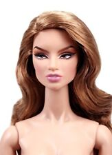 Natalia Acquired Traits Style Lab Fashion Royalty Only Nude Doll Legendary NRFB
